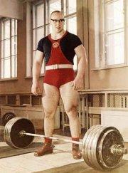 Личности железного спорта