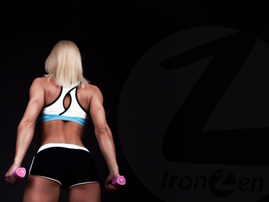 eetschema vrouw fitness