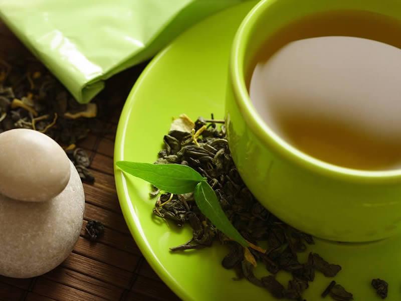 зеленый чай для похудения рецепт отзывы